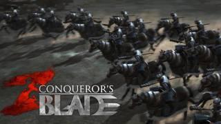 Началось закрытое бета-тестирование Conqueror's Blade