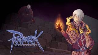 Новый патч для Ragnarok Online добавил в игру Ниндзя и Стрелка