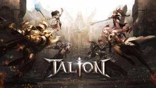 Объявлена дата релиза русской версии MMORPG Talion
