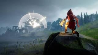 Spellbreak уходит в Epic Games Store вместе со стартом закрытой альфы