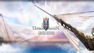 Webzen объявила о перезапуске Soul of the Ultimate Nation