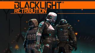 Футуристический шутер Blacklight: Retribution закрывается