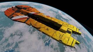 Infinity: Battlescape — игра перешла в стадию бета-тестирования