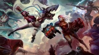 Разработчик League of Legends подтвердил создание новой игры