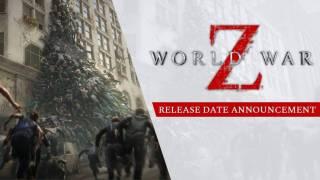 Зомби-шутер World War Z получил дату релиза