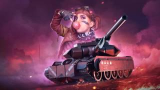 Консольной версии World of Tanks исполнилось пять лет