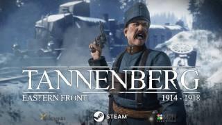 Состоялся релиз шутера Tannenberg от создателей Verdun