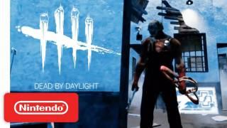 Dead by Daylight выйдет на Nintendo Switch