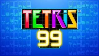 На Nintendo Switch состоялся выход Tetris 99 в жанре «Королевская битва»