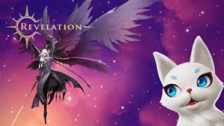 Анонсировано крупное обновление «Небесная клятва» для Revelation