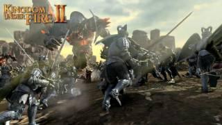 Русская версия Kingdom Under Fire 2 готовится к закрытию