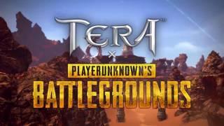 В TERA пройдет ивент, посвященный Playerunknown's Battlegrounds