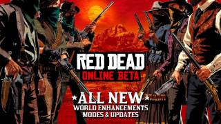 Новое в Red Dead Online — оружие, режимы, дейлики и другое