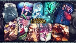 Самые ненавистные чемпионы поддержки в League of Legends