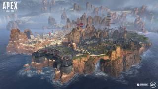 Гайд по карте Apex Legends: подробное руководство по Каньон Кингсу и местам лута