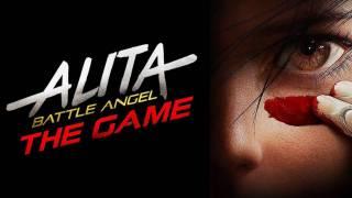 Блокбастер «Алита: Боевой ангел» обзавелся мобильной MMORPG