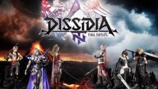 Состоялся релиз Dissidia Final Fantasy NT на PC