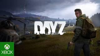 Дата релиза DayZ на Xbox One