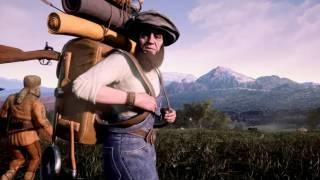 MMO-вестерн Outlaws of the Old West вышел в раннем доступе