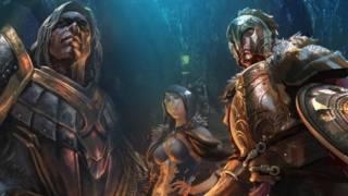 Guardians of Ember готовится к старту ОБТ
