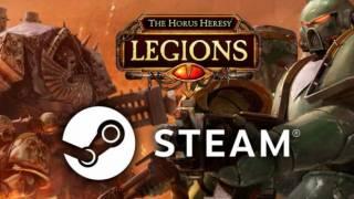 The Horus Heresy: Legions — ККИ во вселенной Warhammer 40.000 выйдет в Steam