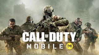 Открыта пре-регистрация на глобальную версию Call of Duty: Mobile