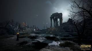 Black Desert — в игре появится оружие Черной Звезды