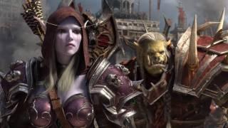 Опробовать World of Warcraft: Battle for Azeroth позволят без подписки