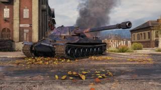 World of Tanks приготовил для вас «Космический бонус»