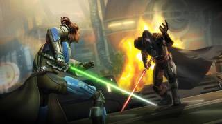 Star Wars: The Old Republic — Расширение «Onslaught» добавит новые зоны