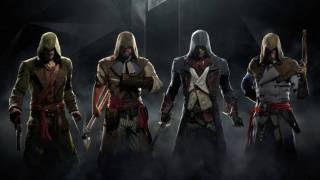 Бесплатная раздача Assassin's Creed: Unity в Uplay