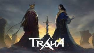 Состоялся корейский релиз мобильной MMORPG Traha