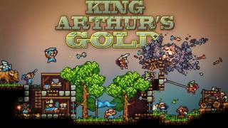 King Arthur's Gold — отныне разрушать замки можно бесплатно