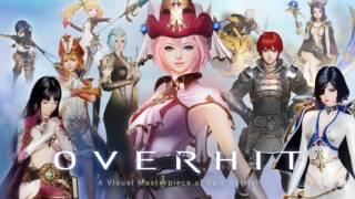 Мобильная MMORPG Overhit спешит на глобальный рынок