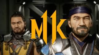 В релизном трейлере Mortal Kombat 11 звучит легендарная музыкальная тема